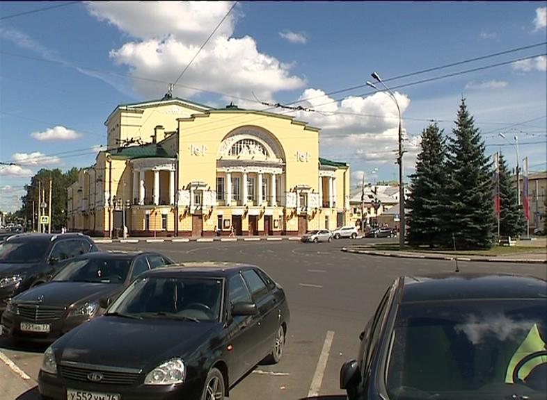 Минкультуры объявило конкурс концепций развития музея МХАТ