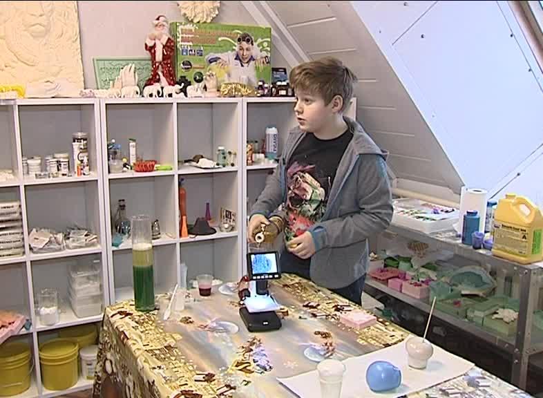 Ярославский вундеркинд мечтает стать частью инновационного центра «Сколково»