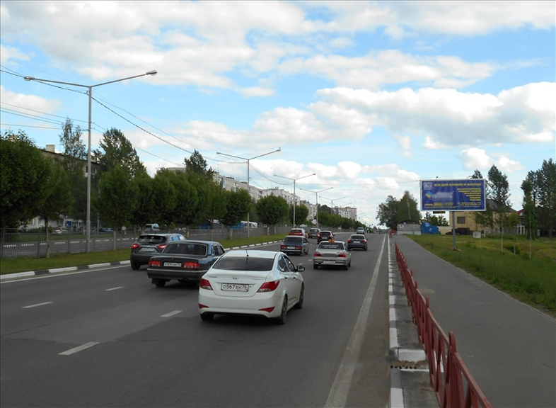 В Ярославле пересмотрят проект застройки нового микрорайона на Соколе