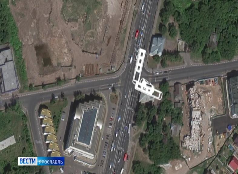 В отношении водителя автобуса, устроившего ДТП на Московском проспекте, возбуждено уголовно дело