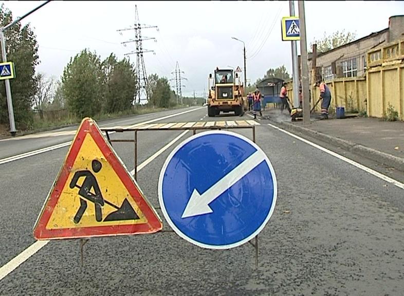 Стартуют работы в рамках проекта «Безопасные и качественные дороги»