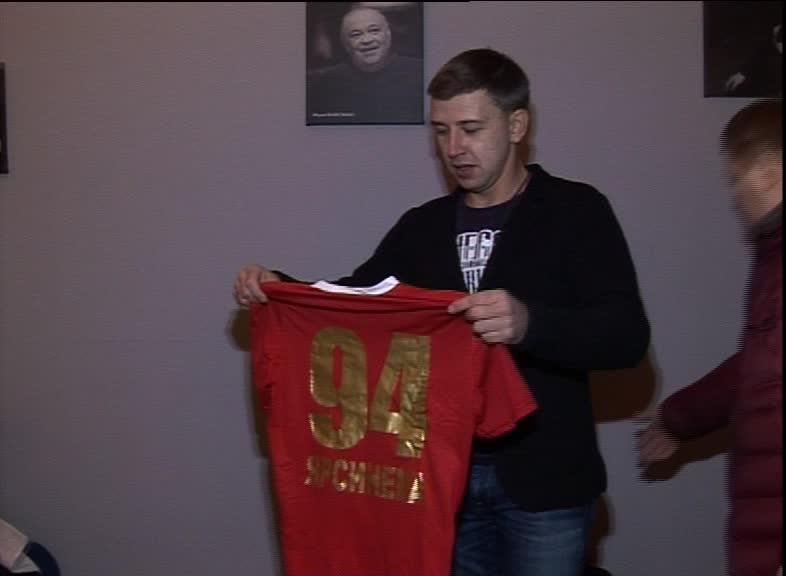 Первый чемпионат России по футболу среди артистов пройдет в Москве