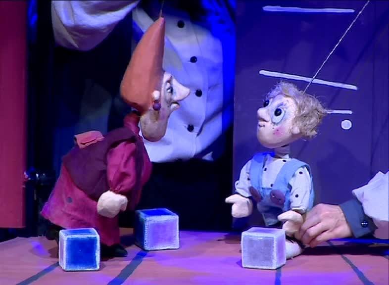 В регионе отмечают Международный день кукольника
