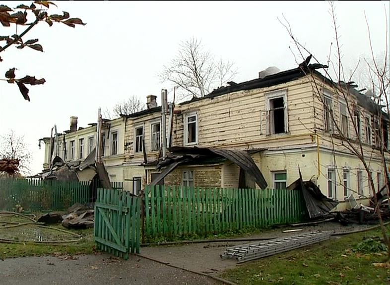 «Это было как страшный сон»: в Ростове в пожаре погибло 7 человек, из них 5 детей