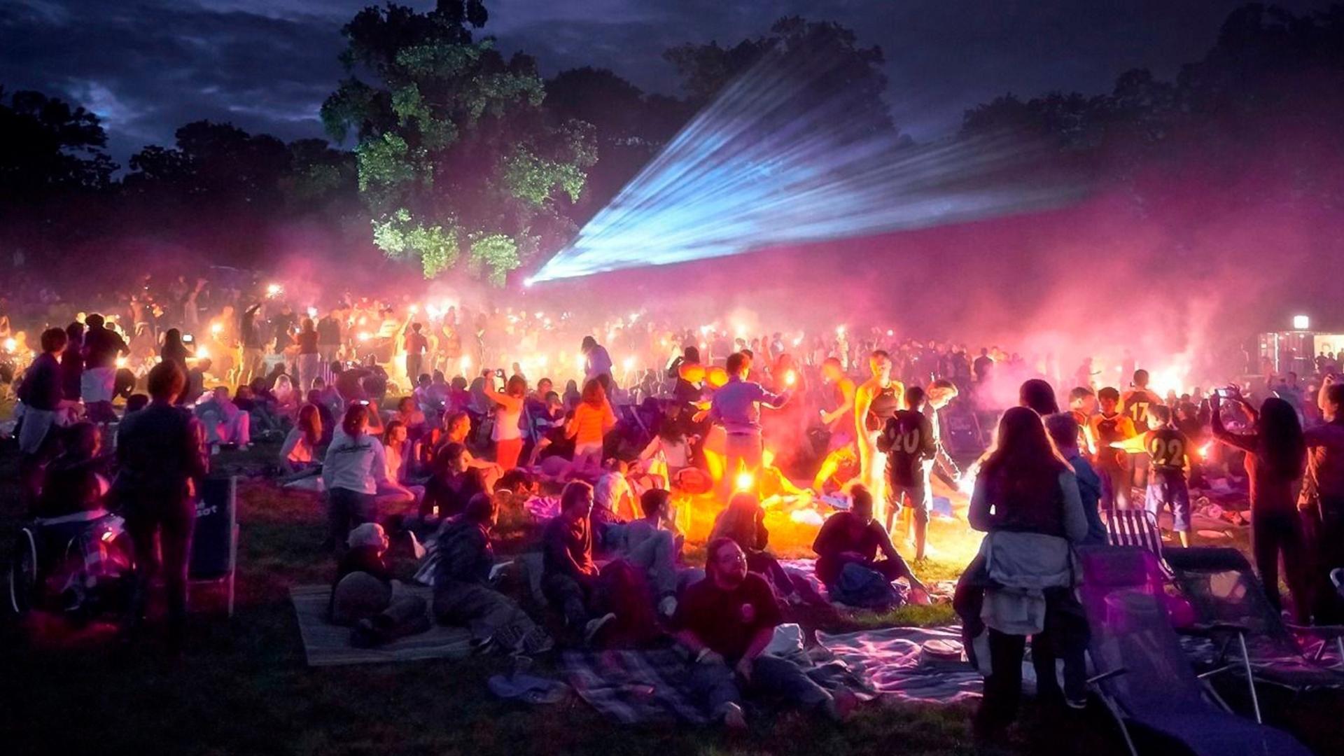 В Ярославской области пройдет фестиваль уличного кино