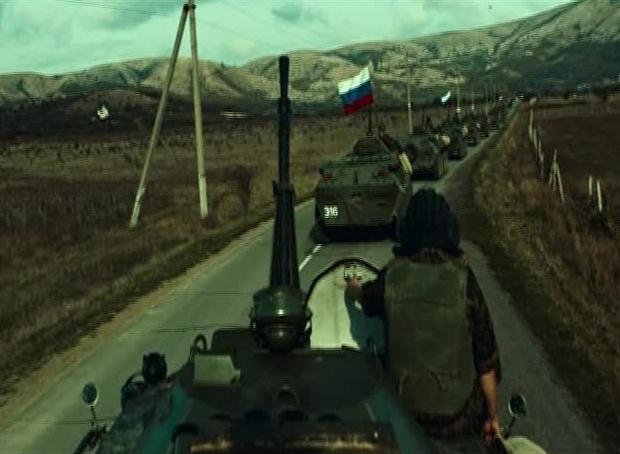 «Балканский рубеж»: первые зрители оценили фильм в Ярославле