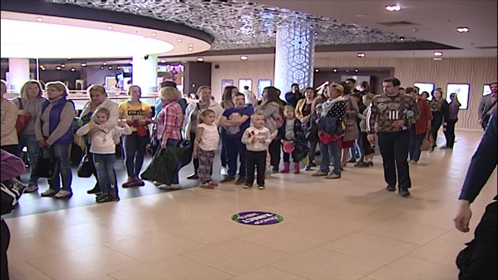 С 15 июля в России откроют кинотеатры