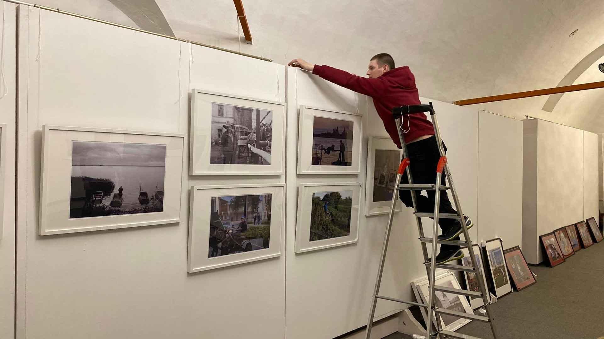 В музее-заповеднике «Ростовский кремль» открывается фотовыставка «Ростов: люди и город»