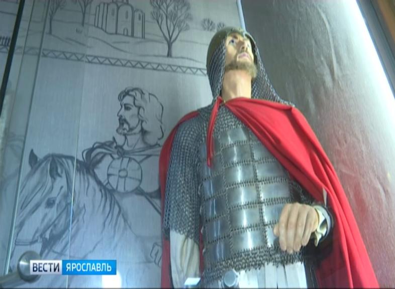 Сегодня День памяти Александра Невского: «Вести» побывали на родине полководца