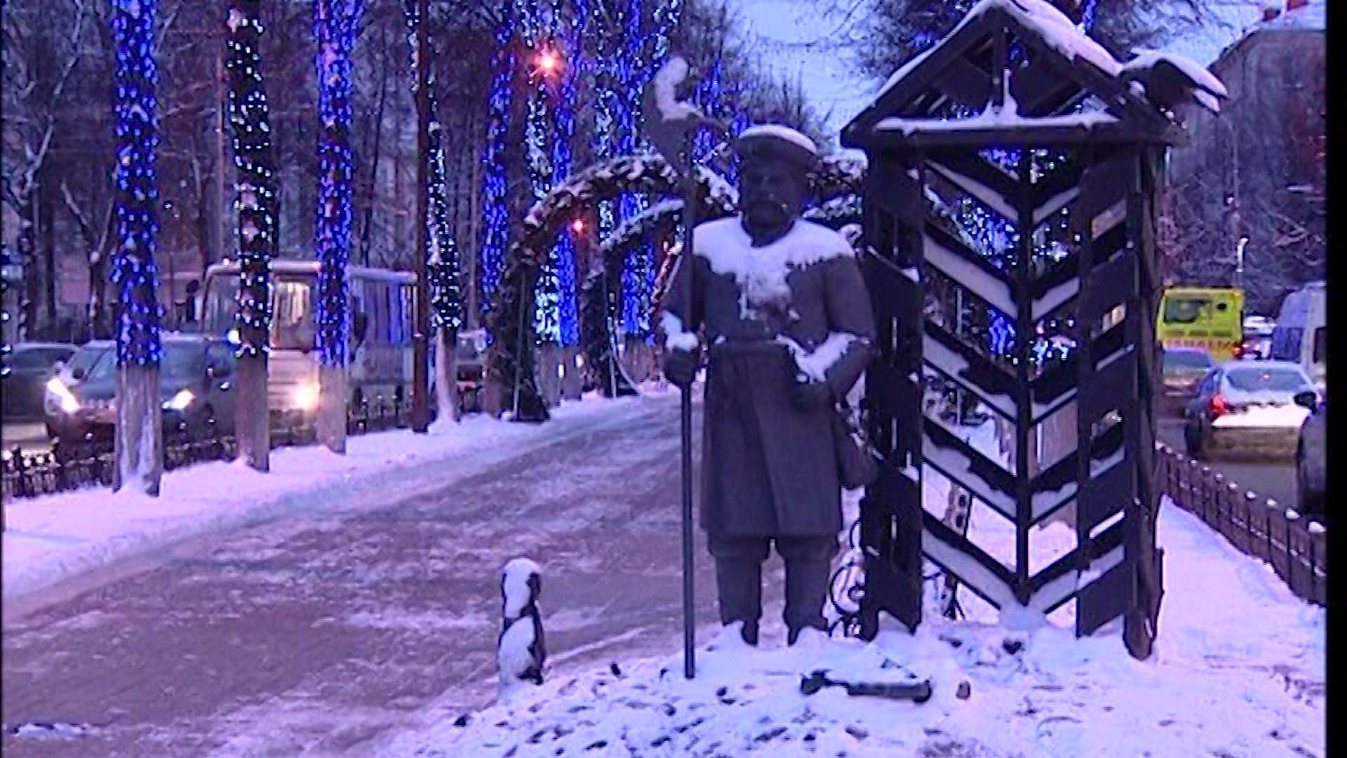В Ярославле готовятся к проведению новогодних мероприятий