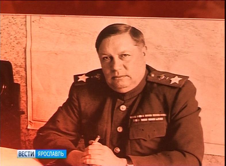 «12 сражений маршала» - выставка, посвященная Федору Ивановичу Толбухину, открылась в Ярославле