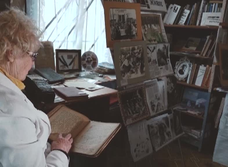 На телеканале «Россия 24» выйдет фильм «Собирательница из Ленино» - победитель фестиваля «Золотое кольцо России»