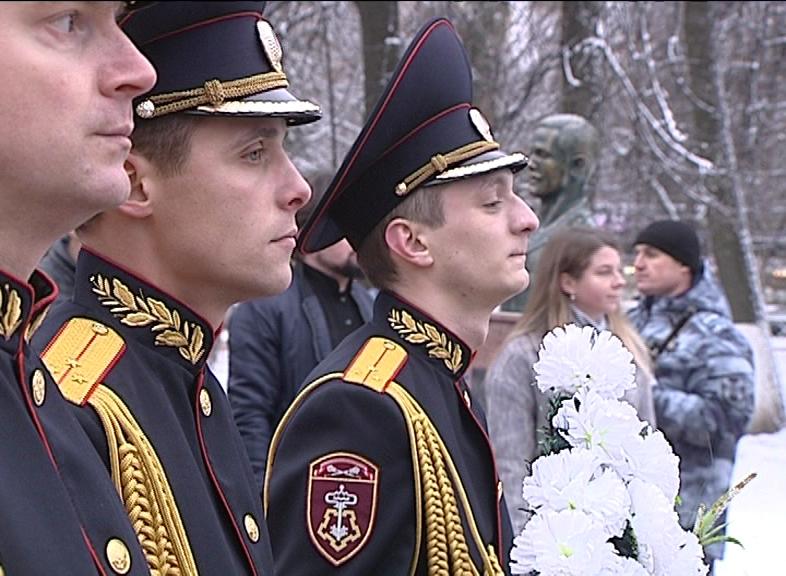 10 ноября – профессиональный праздник сотрудников органов внутренних дел России